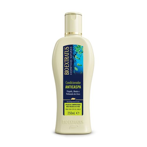 Condicionador Anticaspa 250mL