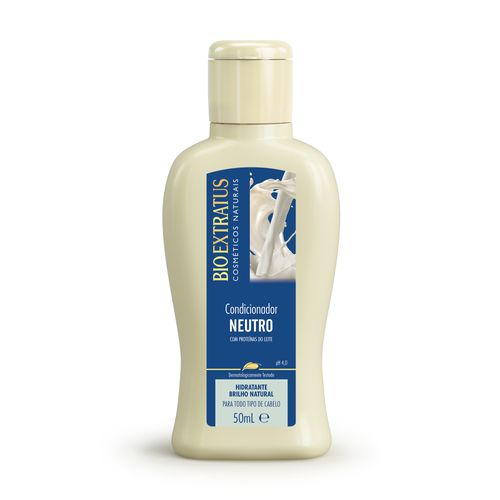 Condicionador Neutro 50mL