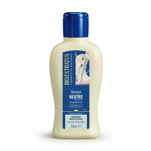 Shampoo Neutro 50mL
