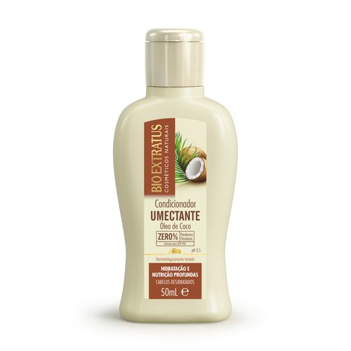 Condicionador Umectante 50mL