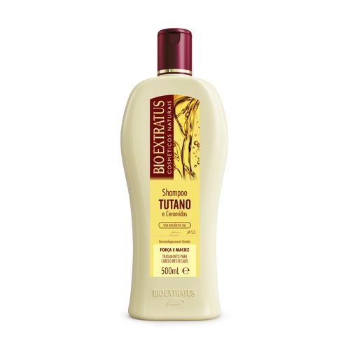 Shampoo Tutano 500mL