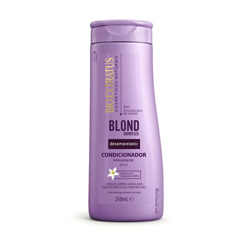 Condicionador Blond Bioreflex  250mL