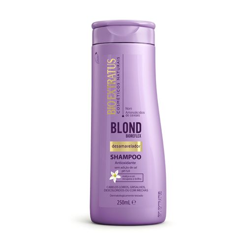 Shampoo Blond Bioreflex 250mL