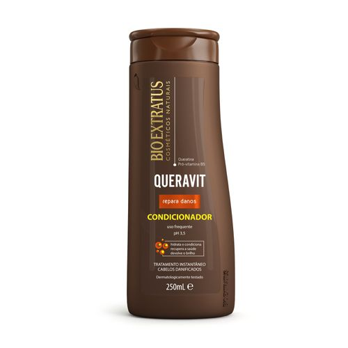 Condicionador Queravit  250mL