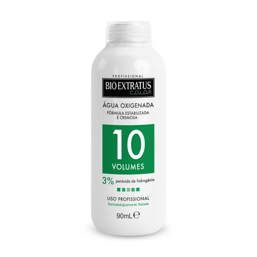 Ox 10 Volume 90mL