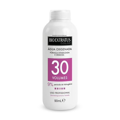 Ox 30 Volume 90mL