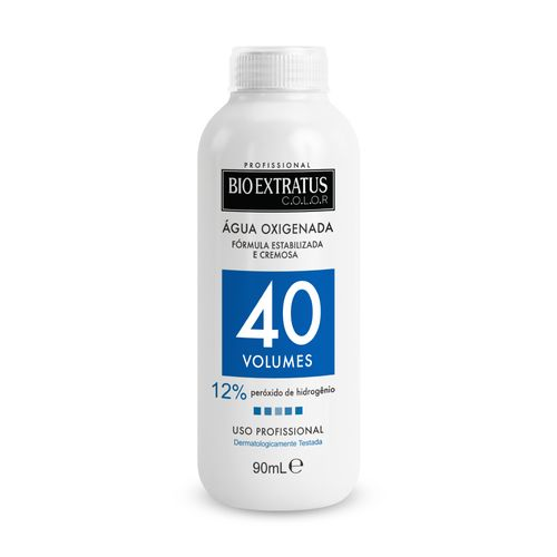 Ox 40 Volume 90mL