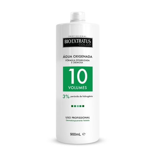 Ox 10 Volume 900mL