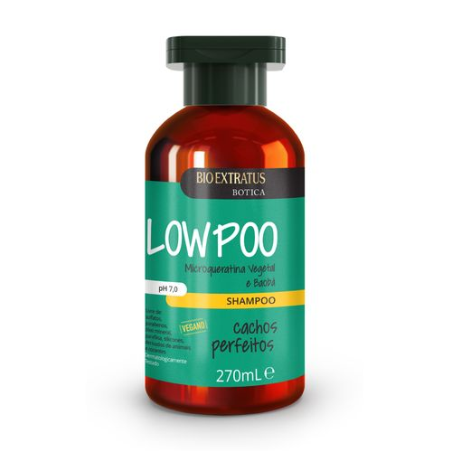 Shampoo Low Poo 270mL