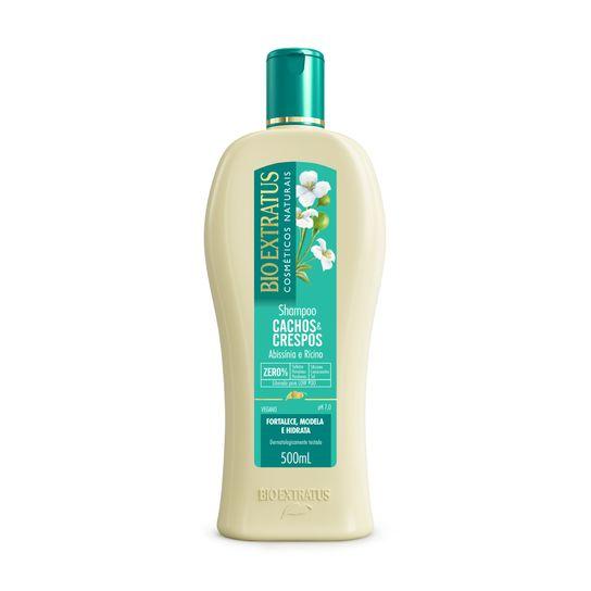 Bio-Extratus-Cachos-e-Crespos-Shampoo-500mL