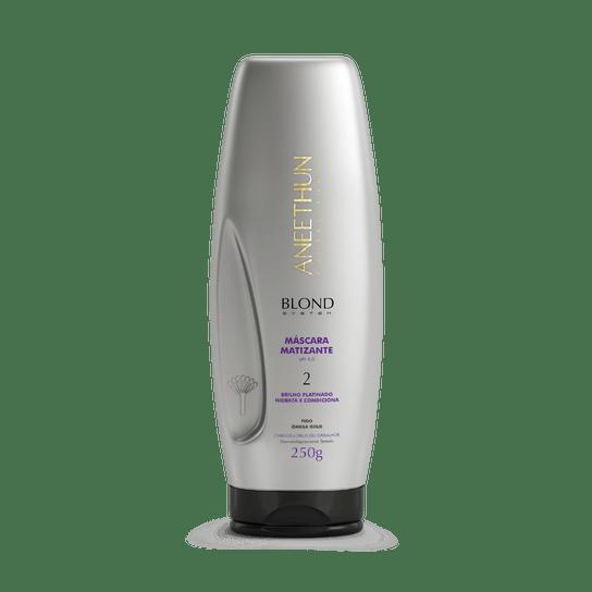Aneethun-Blond-mascara-matizante-250g-frente