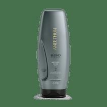 Aneethun-Blond-mascara-cinza-250g-frente