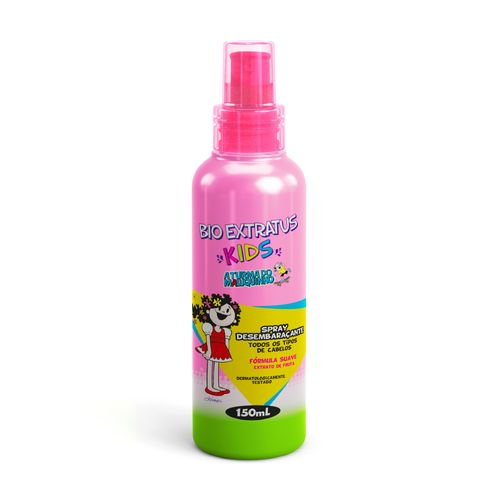 Spray Desembaraçante Kids 150mL