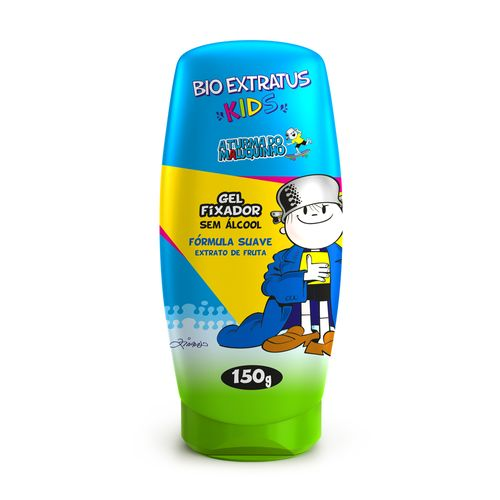 Gel Fixador Kids 150g